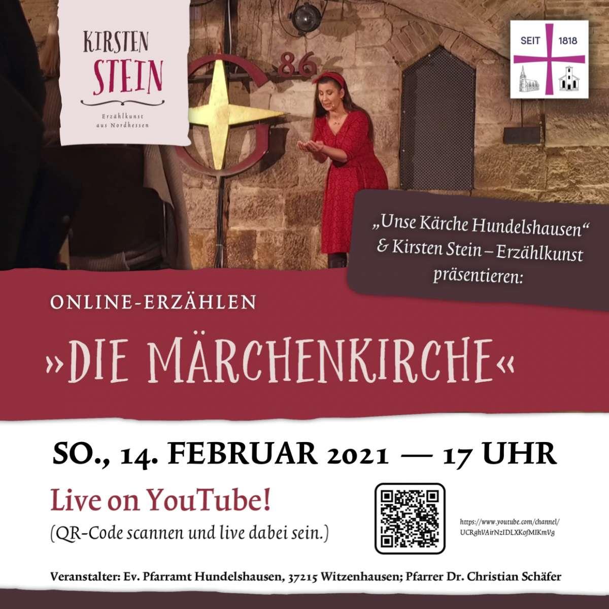 Veranstaltungen & Events am »Sonntag, 14. Februar 2021« in deiner Nähe...