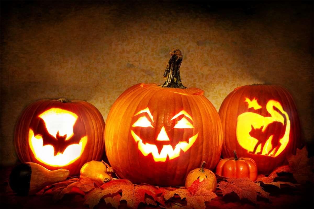 Kassel´s größte Halloween Party