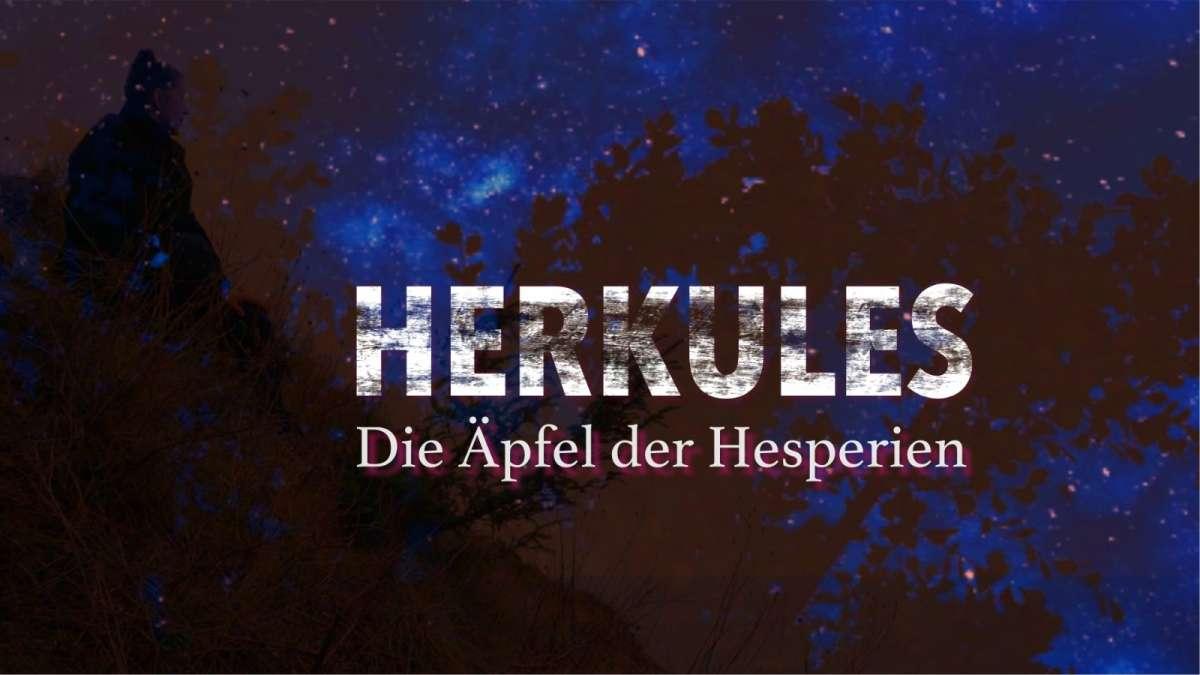 Herkules - Die Äpfel der Hesperiden