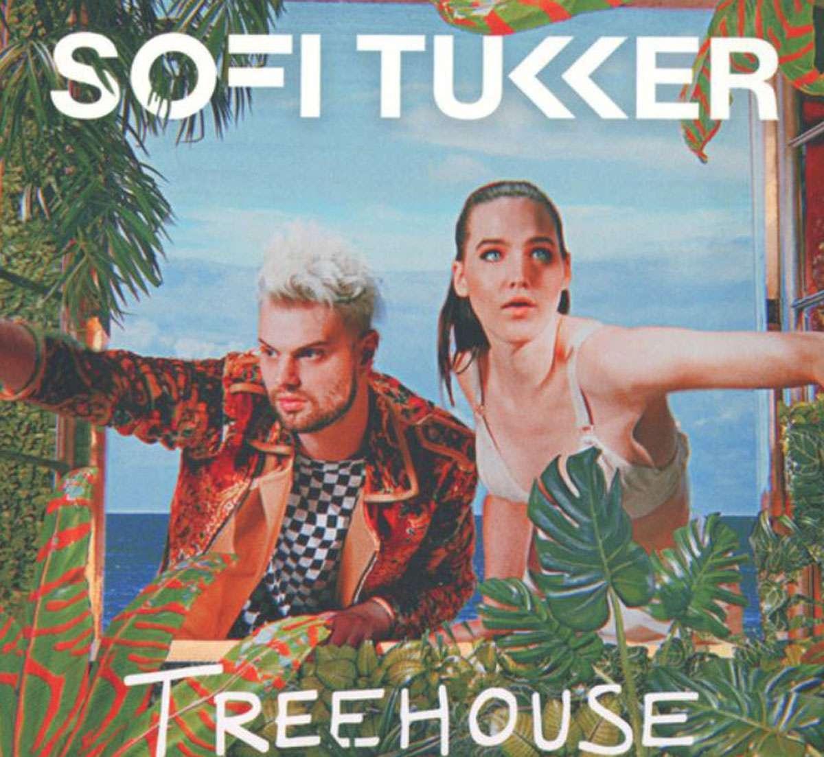 Sofi Tukker - Daily Live DJ Set