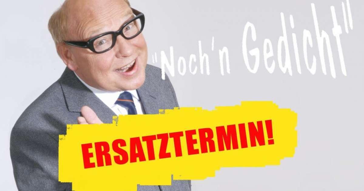 Der große Heinz Erhardt-Abend