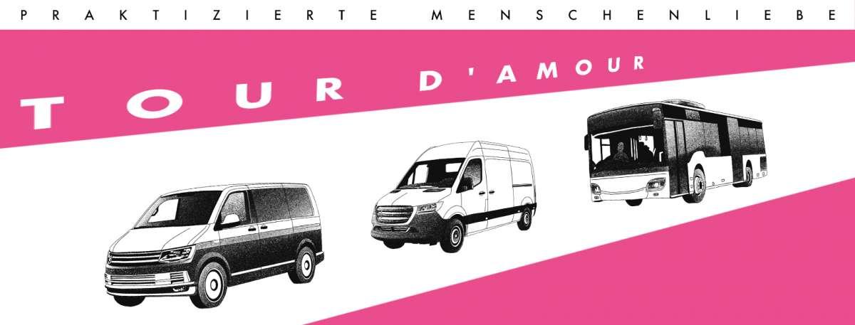 Tour D'Amour: Marburg