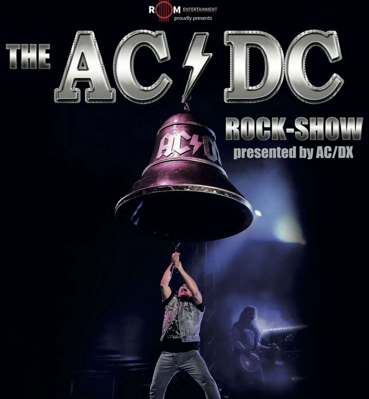 The AC/DC Tribute Show