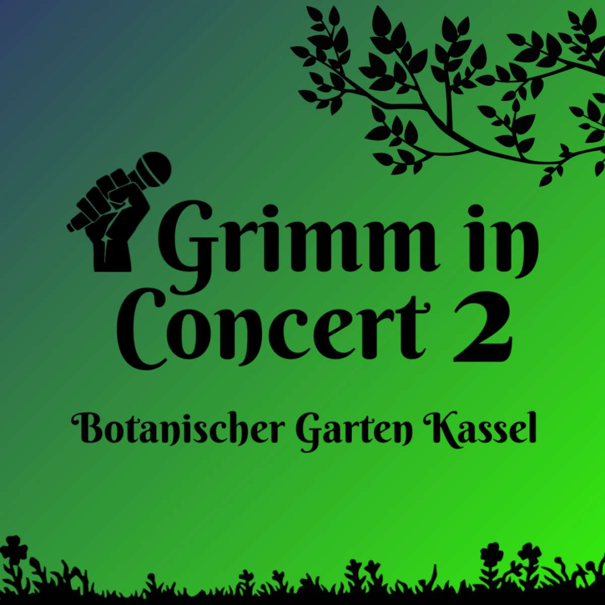 Brüder Grimm Festival - Grimm in Concert 2