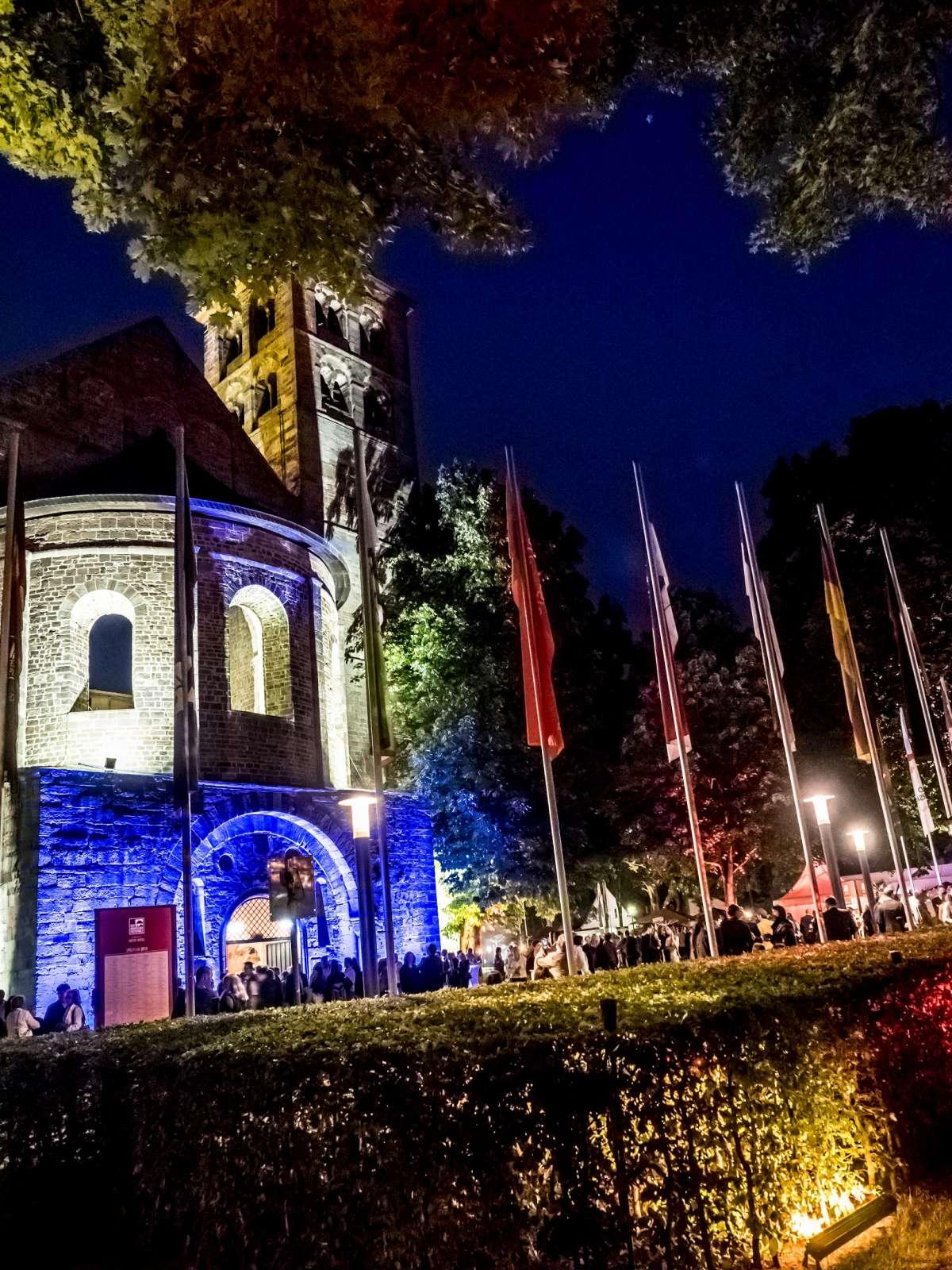 Bad Hersfelder Festspiele: Jedermann Reloaded