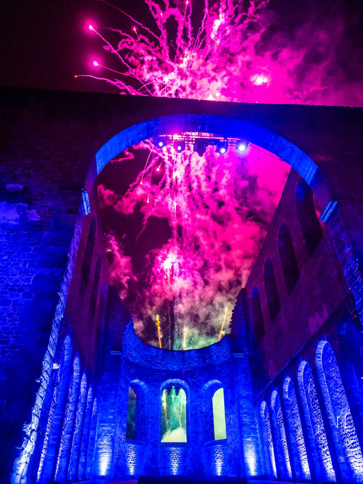 Bad Hersfelder Festspiele: Abschluss-Gala