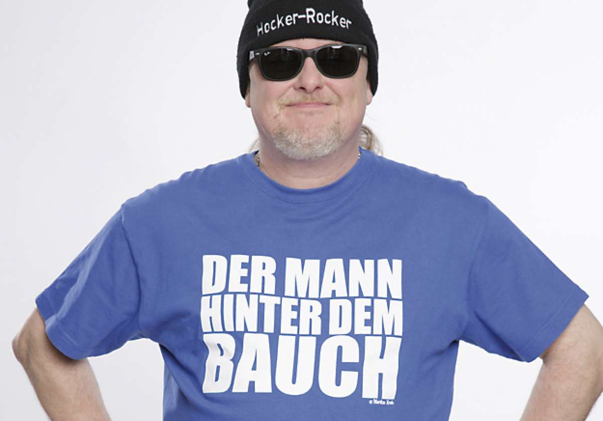 Comedy am Schloss