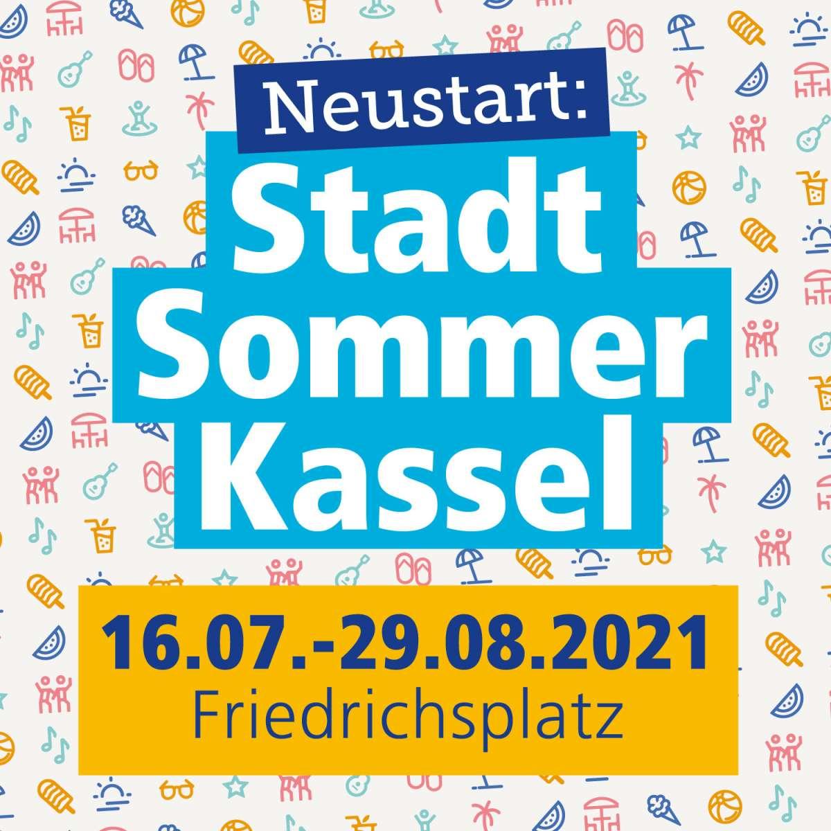 Stadtsommer Kassel