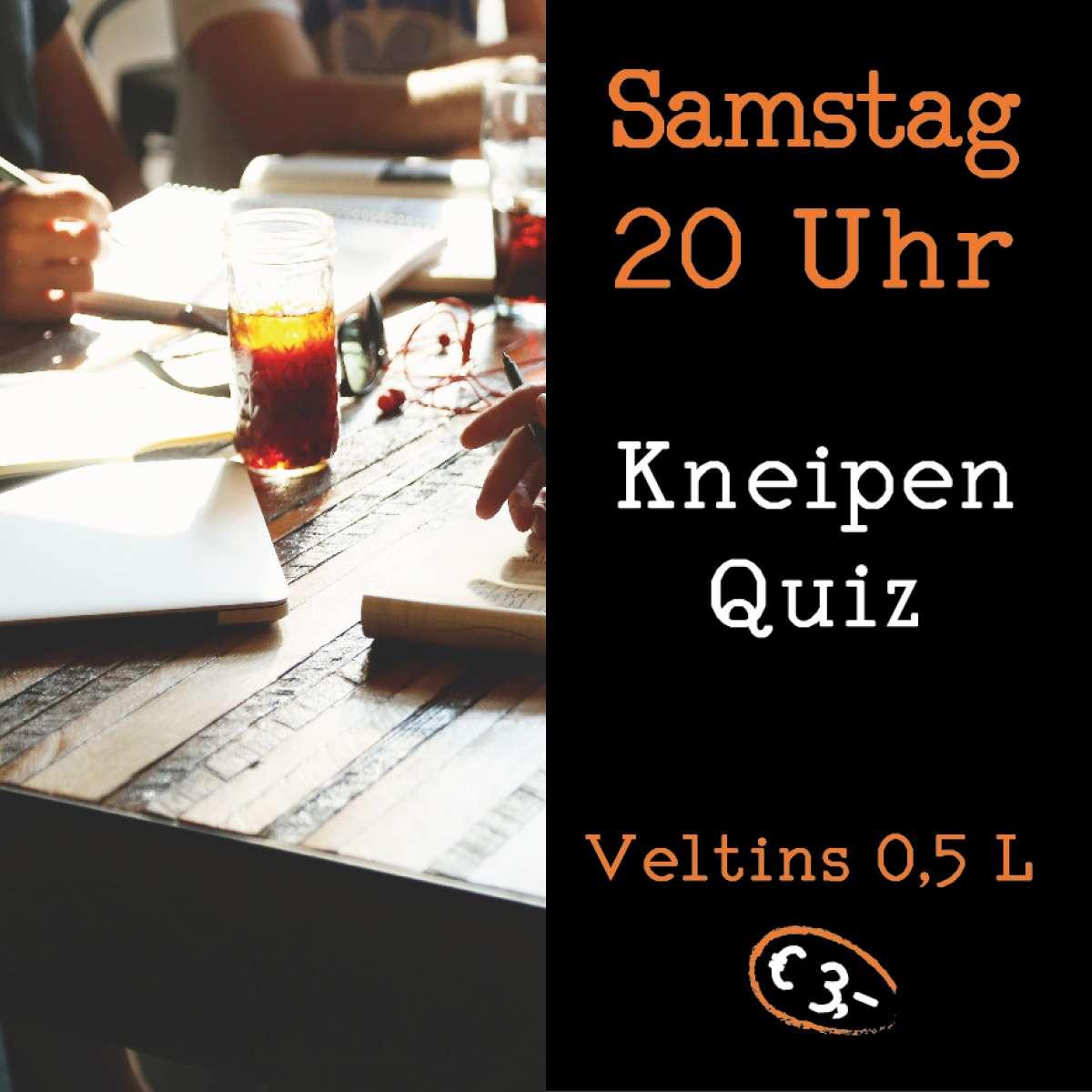 Kneipen-Quiz