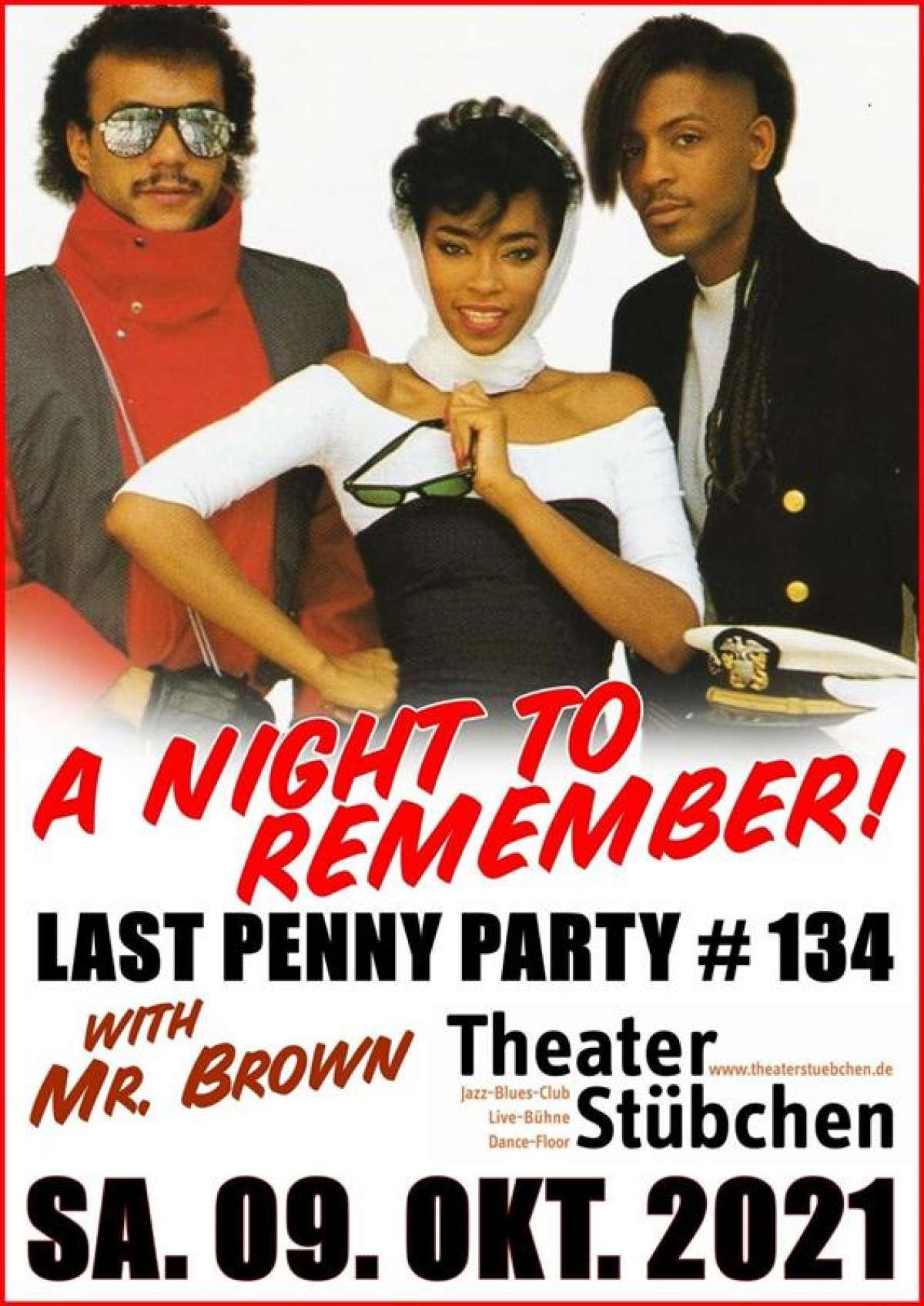 Last Penny Party