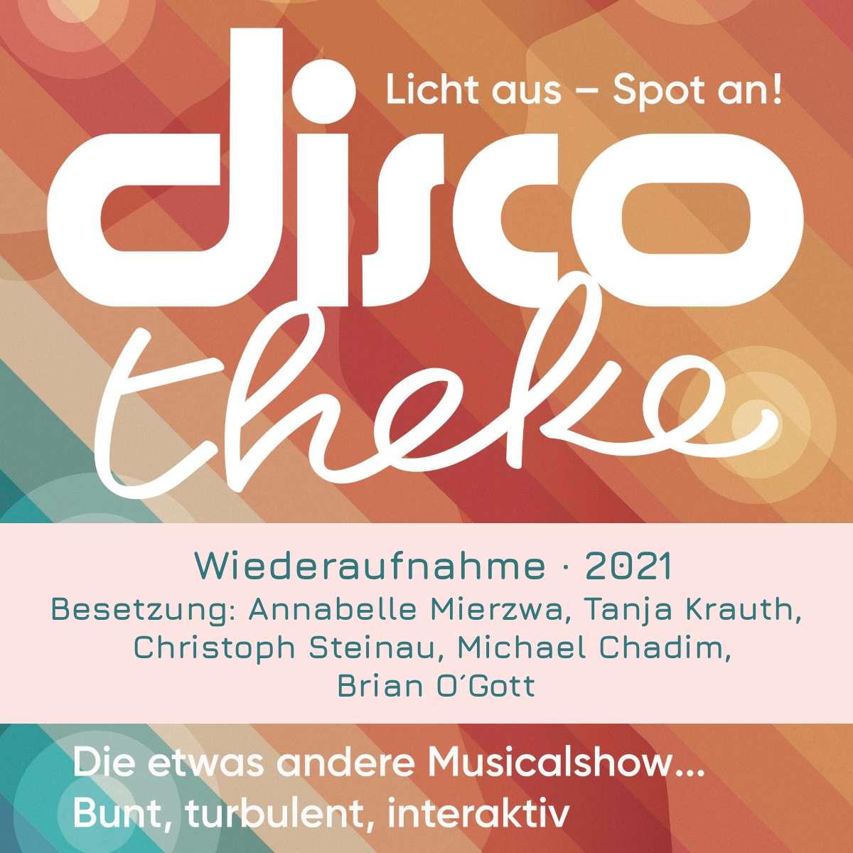 discotheke -Licht aus-Spot an!