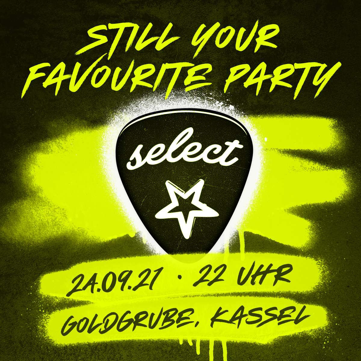 Select Party #64