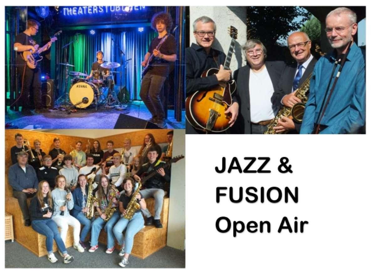 Jazz und Fusion Open Air