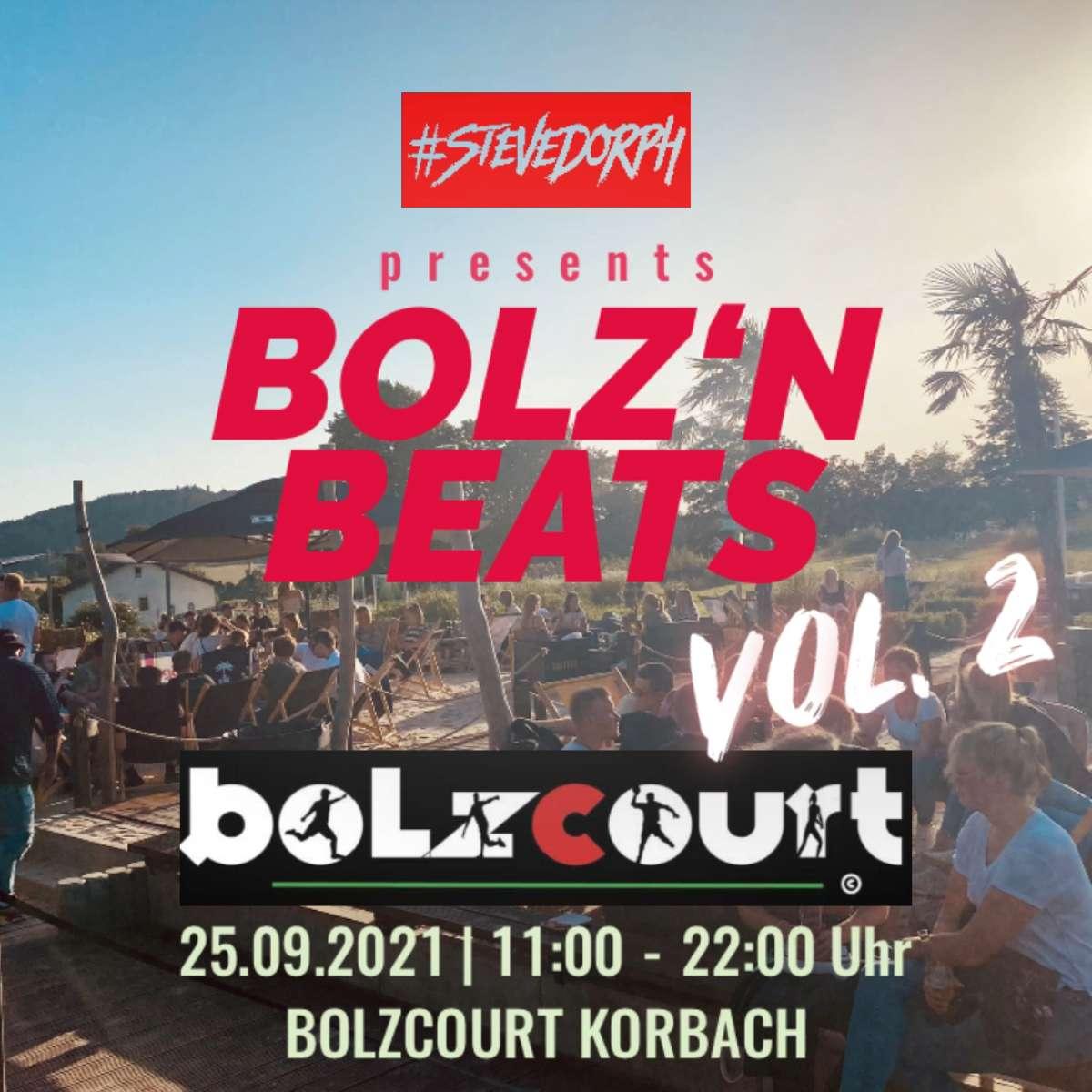 Bolz'n Beats