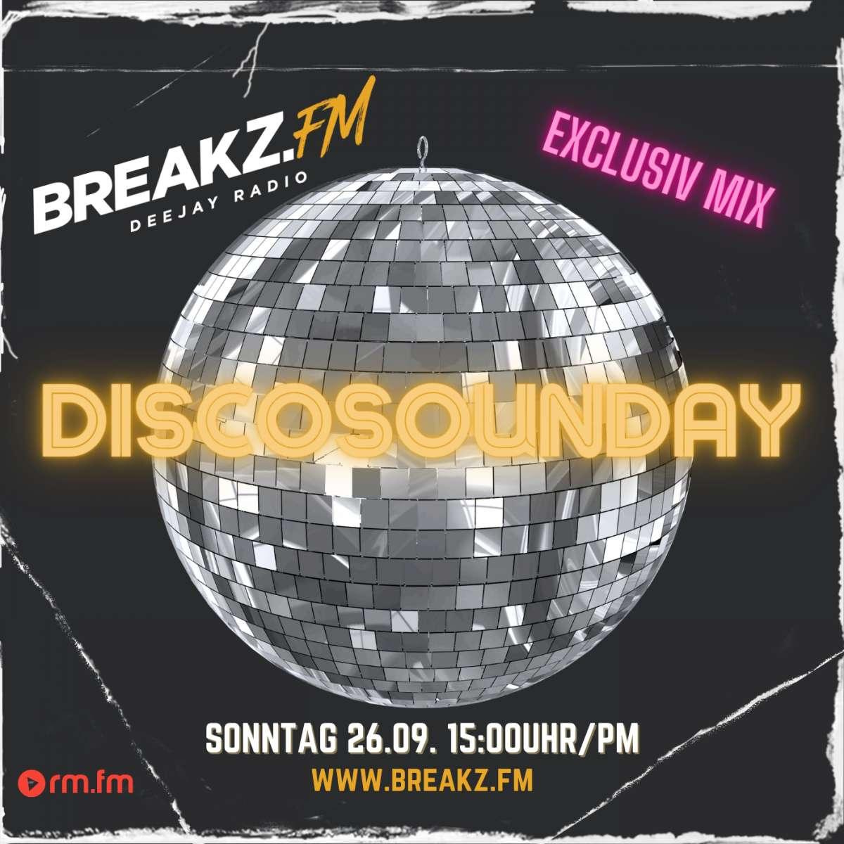 DiscoSounday