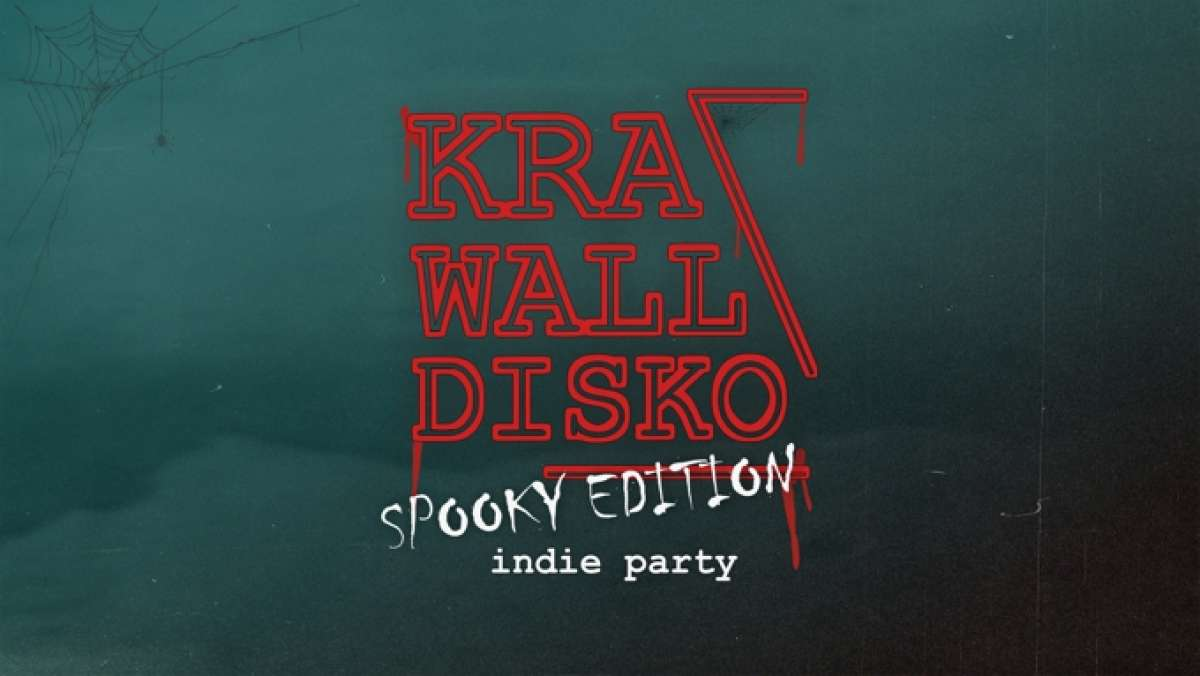 Indie Party - Spooky Edition - 2G