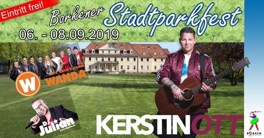 Veranstaltungen & Events am »Sonntag, 08. September 2019« in deiner Nähe...