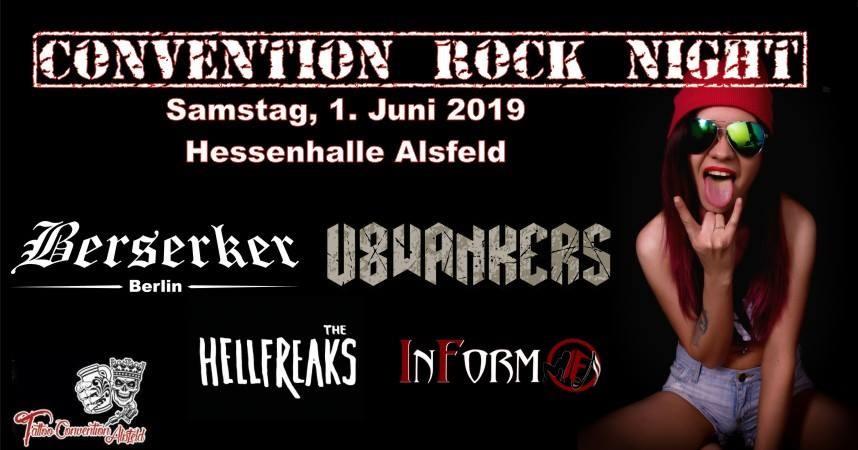 Veranstaltungen & Events am »Samstag, 01. Juni 2019« in deiner Nähe...