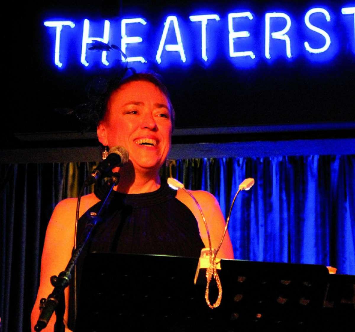 Ww-Terminator: My Favorite Things - Stephanie Willeke und Band - Theaterstübchen - Kassel