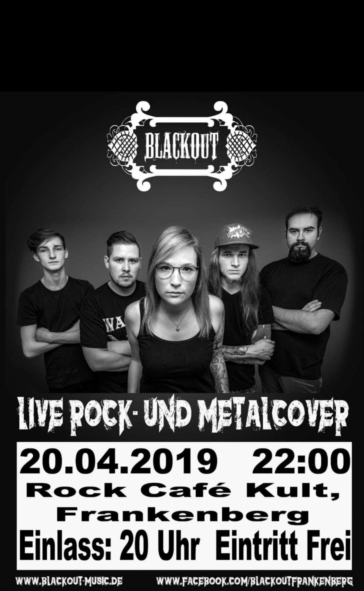 Veranstaltungen & Events am »Samstag, 20. April 2019« in deiner Nähe...
