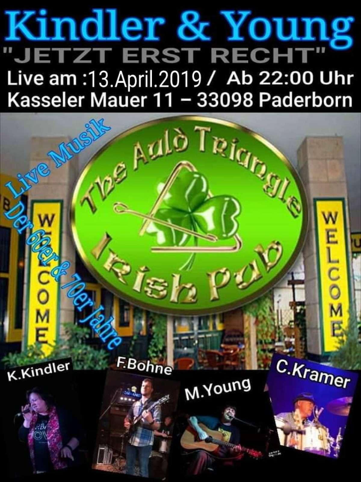 Veranstaltungen & Events am »Samstag, 13. April 2019« in deiner Nähe...