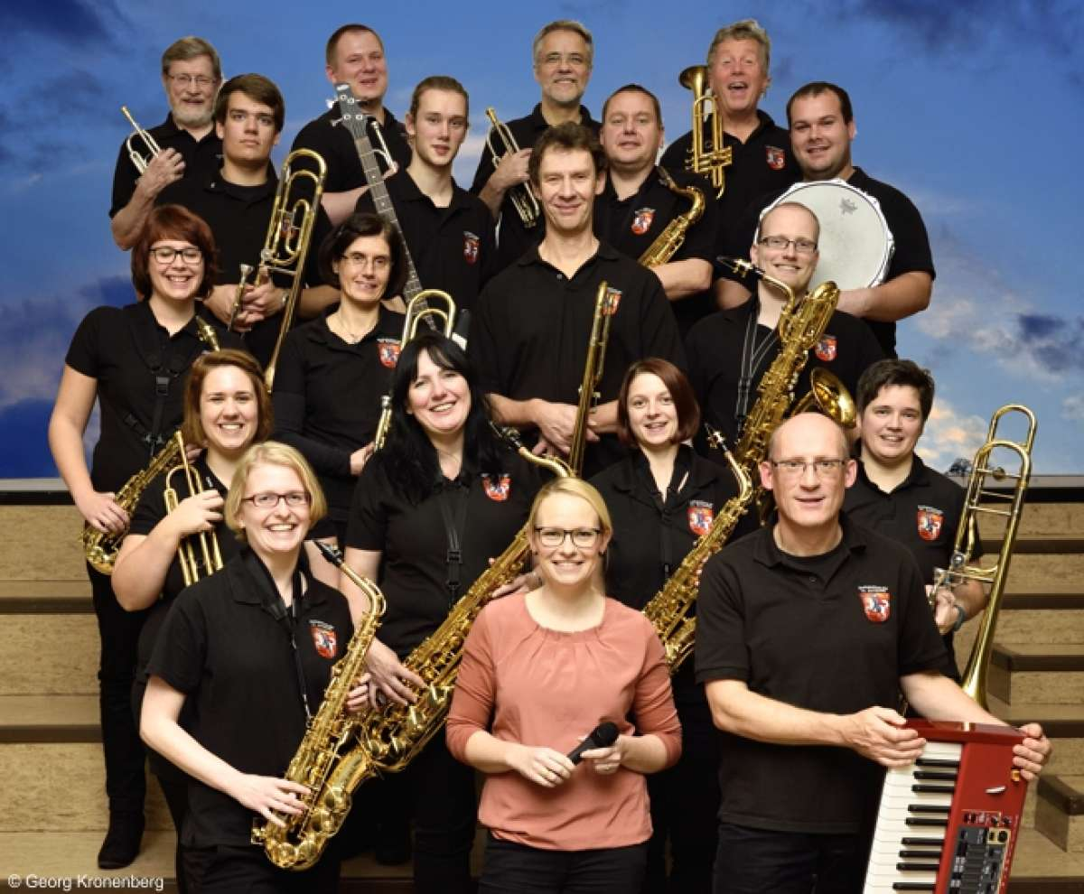 Ww-Terminator: VfL Big Band Marburg - KFZ - Marburg