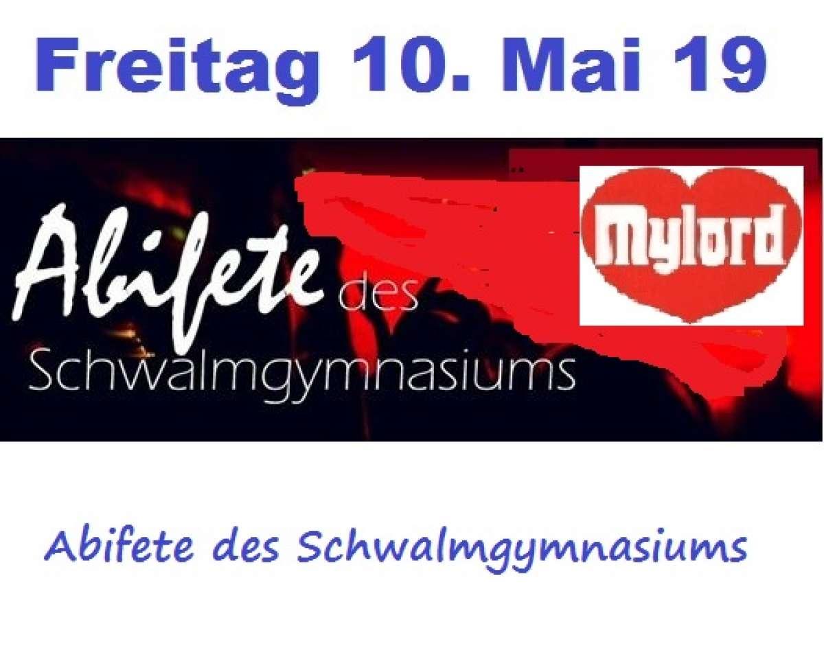 Veranstaltungen & Events am »Freitag, 10. Mai 2019« in deiner Nähe...