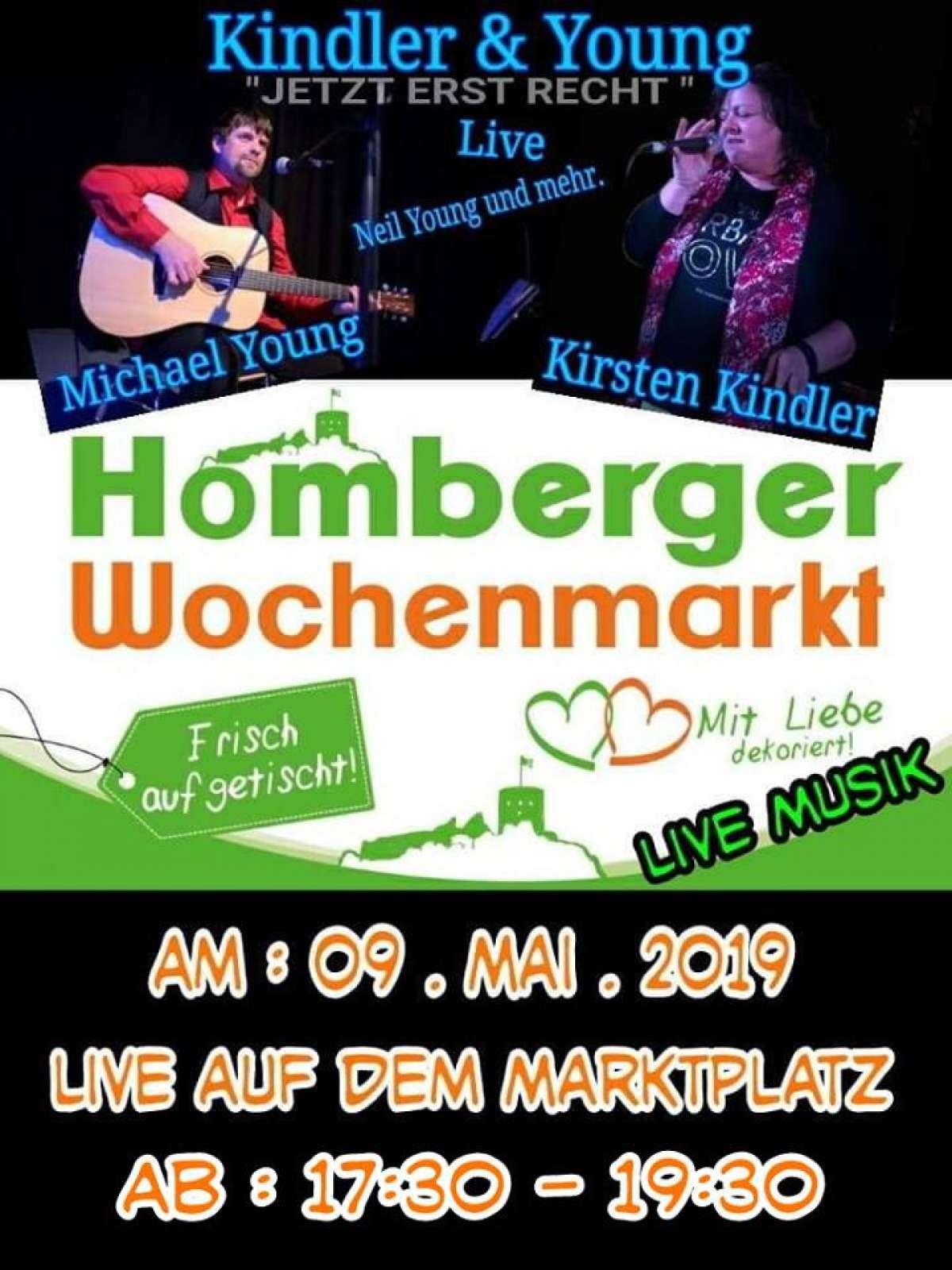 Veranstaltungen & Events am »Donnerstag, 09. Mai 2019« in deiner Nähe...