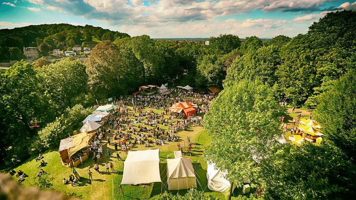 Veranstaltungen & Events am »Samstag, 27. Juli 2019« in deiner Nähe...