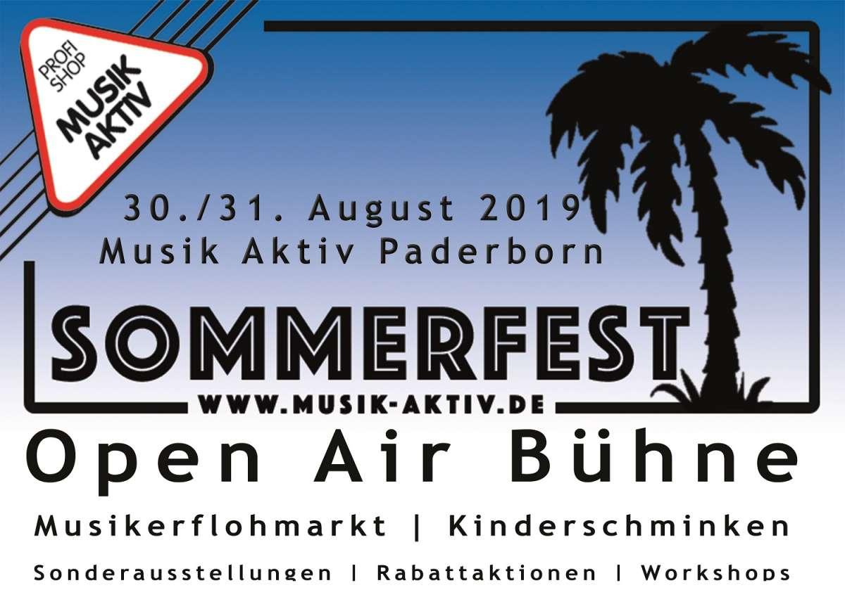 Veranstaltungen & Events in Paderborn