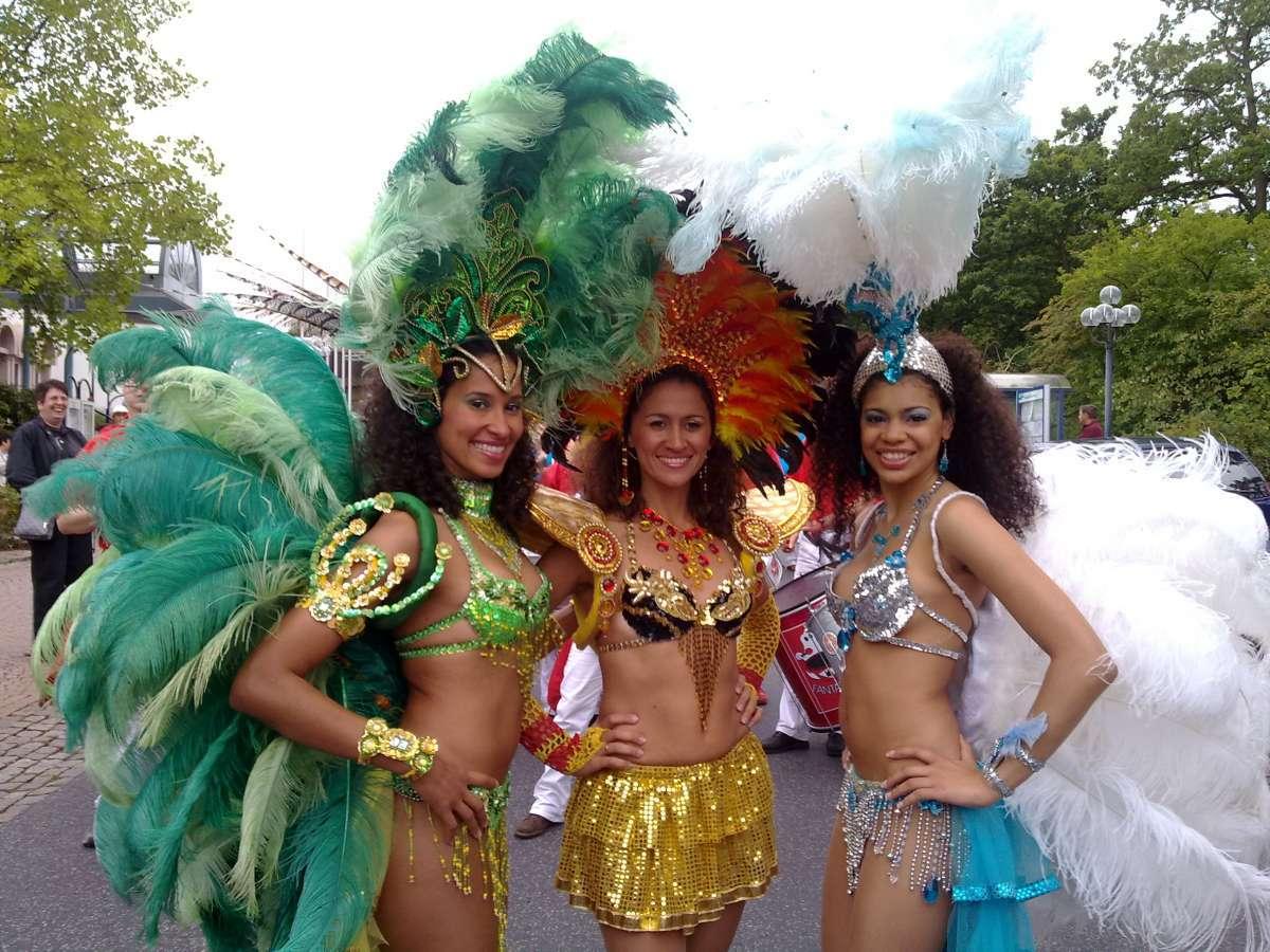 Veranstaltungen & Events Kategorie »Tanz« in deiner Nähe...