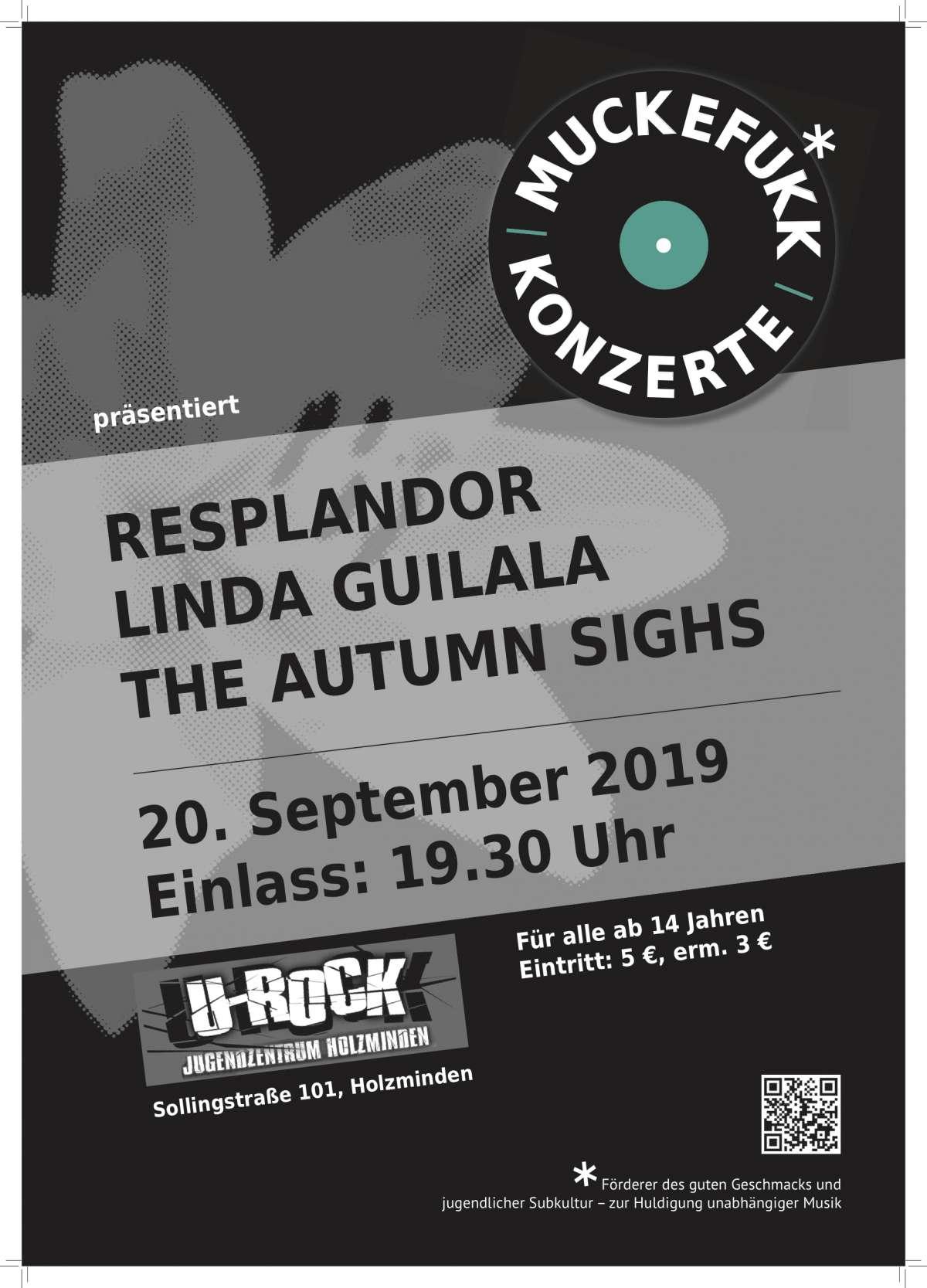 Veranstaltungen & Events am »Freitag, 20. September 2019« in deiner Nähe...