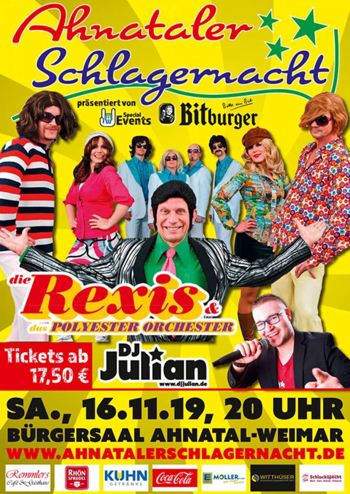 Veranstaltungen & Events in Ahnatal-Weimar