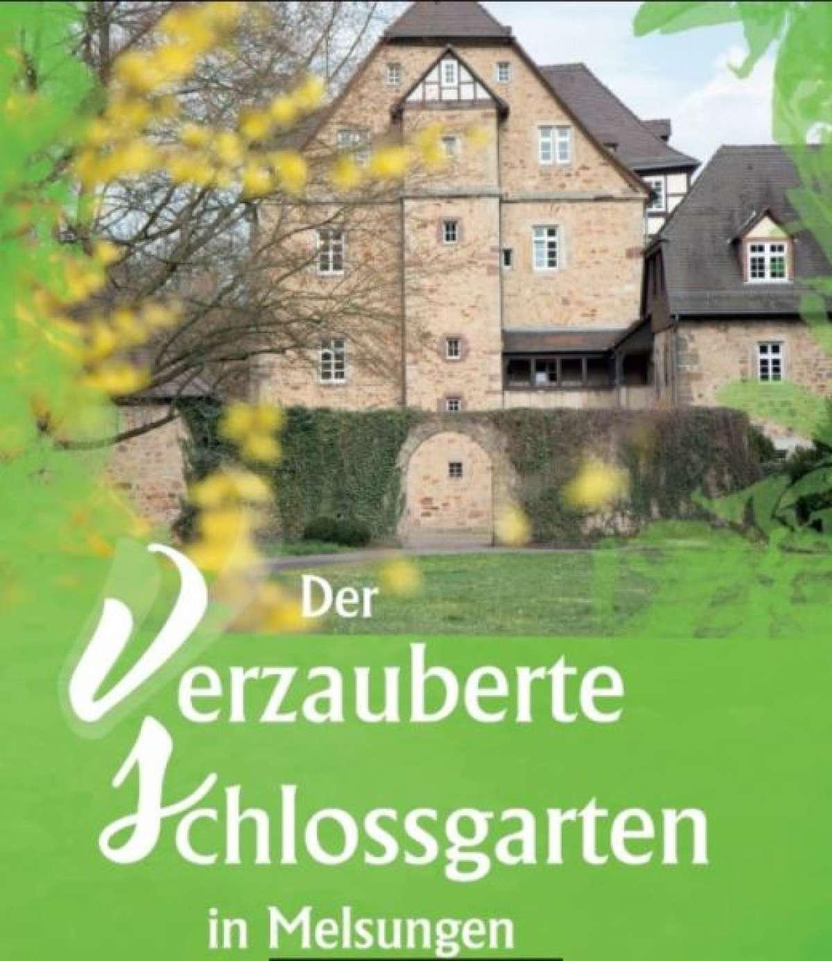 15 Jahre verzauberter Schlossgarten - Ray Binder & Band - Landgrafenschloss  - Melsungen