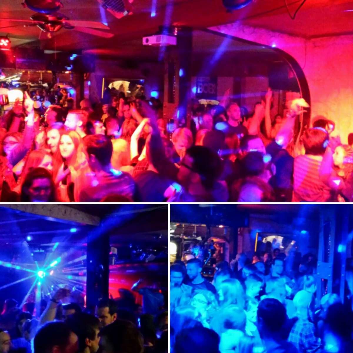 Veranstaltungen & Events Kategorie »Party« in deiner Nähe...