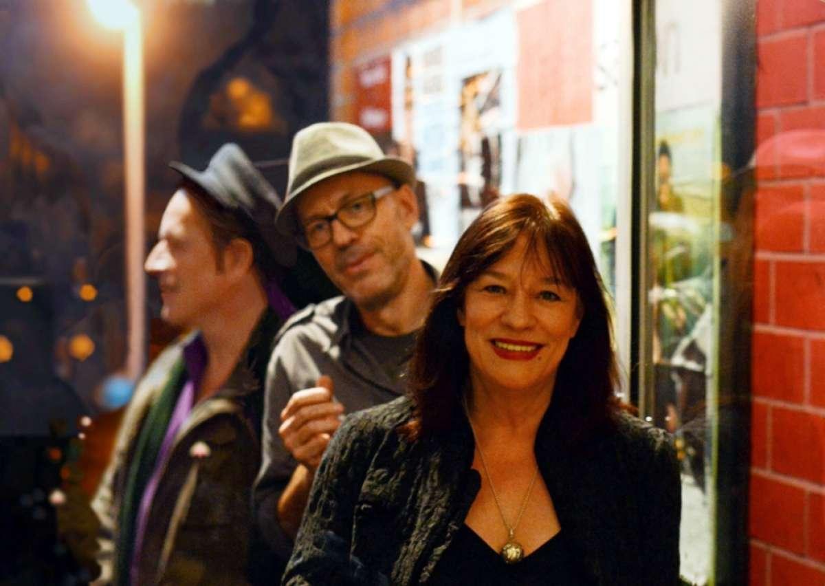 Ww presents: Ulla Meinecke Band - Savoy-nouvel - Schauenburg