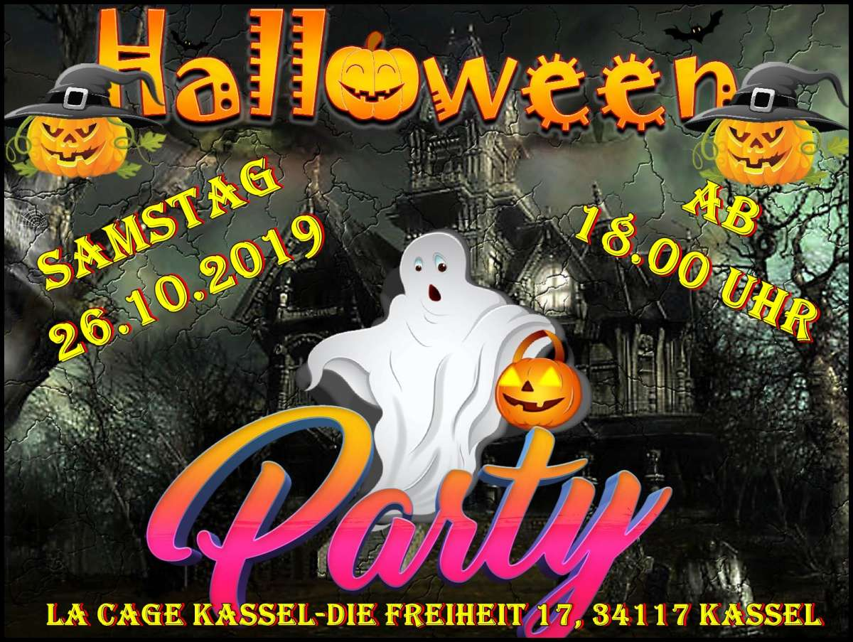 Schlagerparty - La Cage - Kassel