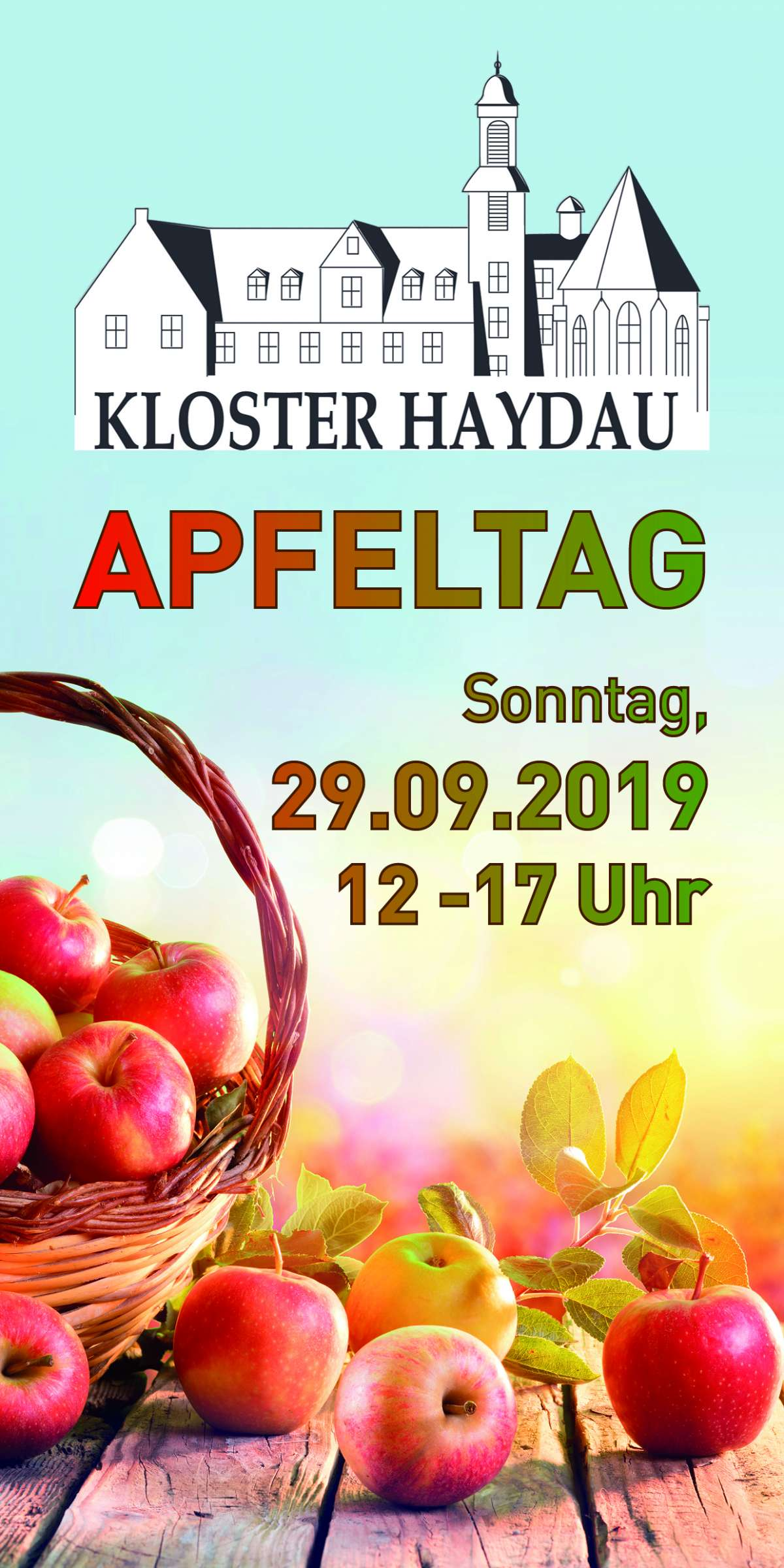 Veranstaltungen & Events am »Sonntag, 29. September 2019« in deiner Nähe...