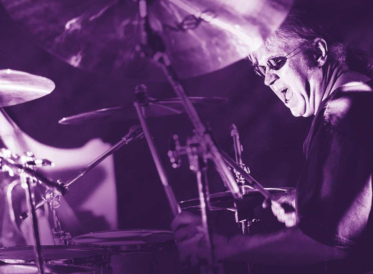 Deep Purple-Drummer Ian Paice kommt nach Fulda!
