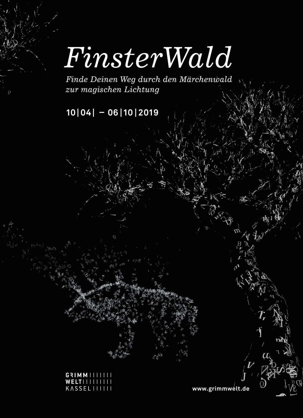 FinsterWald - Grimmwelt  - Kassel