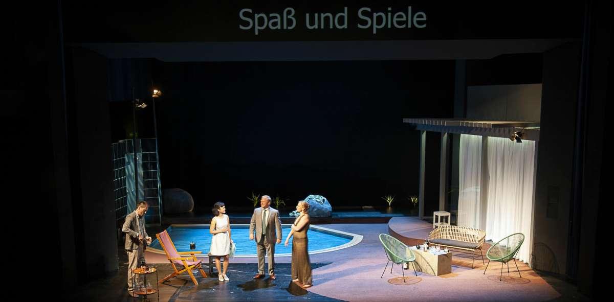 Ww-Terminator: Ab jetzt - Theater Paderborn  (Großes Haus) - Paderborn