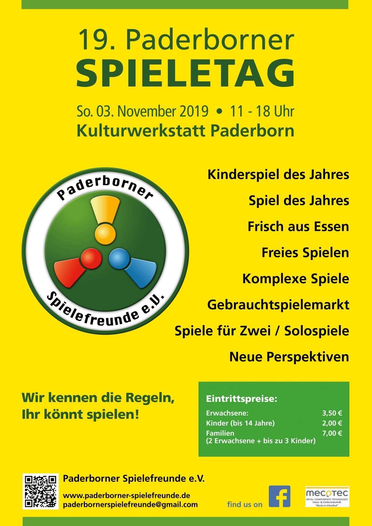 Ww-Terminator: Topf sucht Deckel - Singleparty - Kulturwerkstatt Paderborn - Paderborn