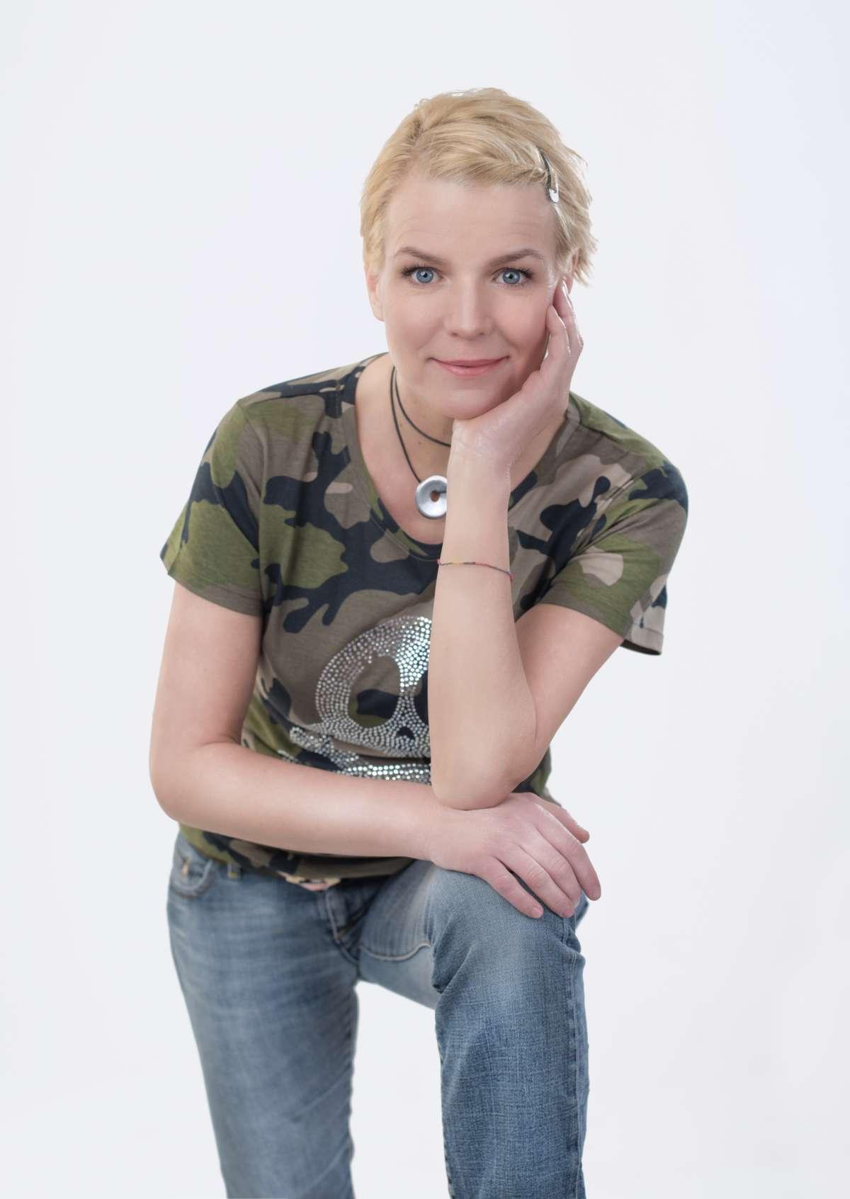 Mirja Boes mit Abschiedstournee auch in Bad Hersfeld!