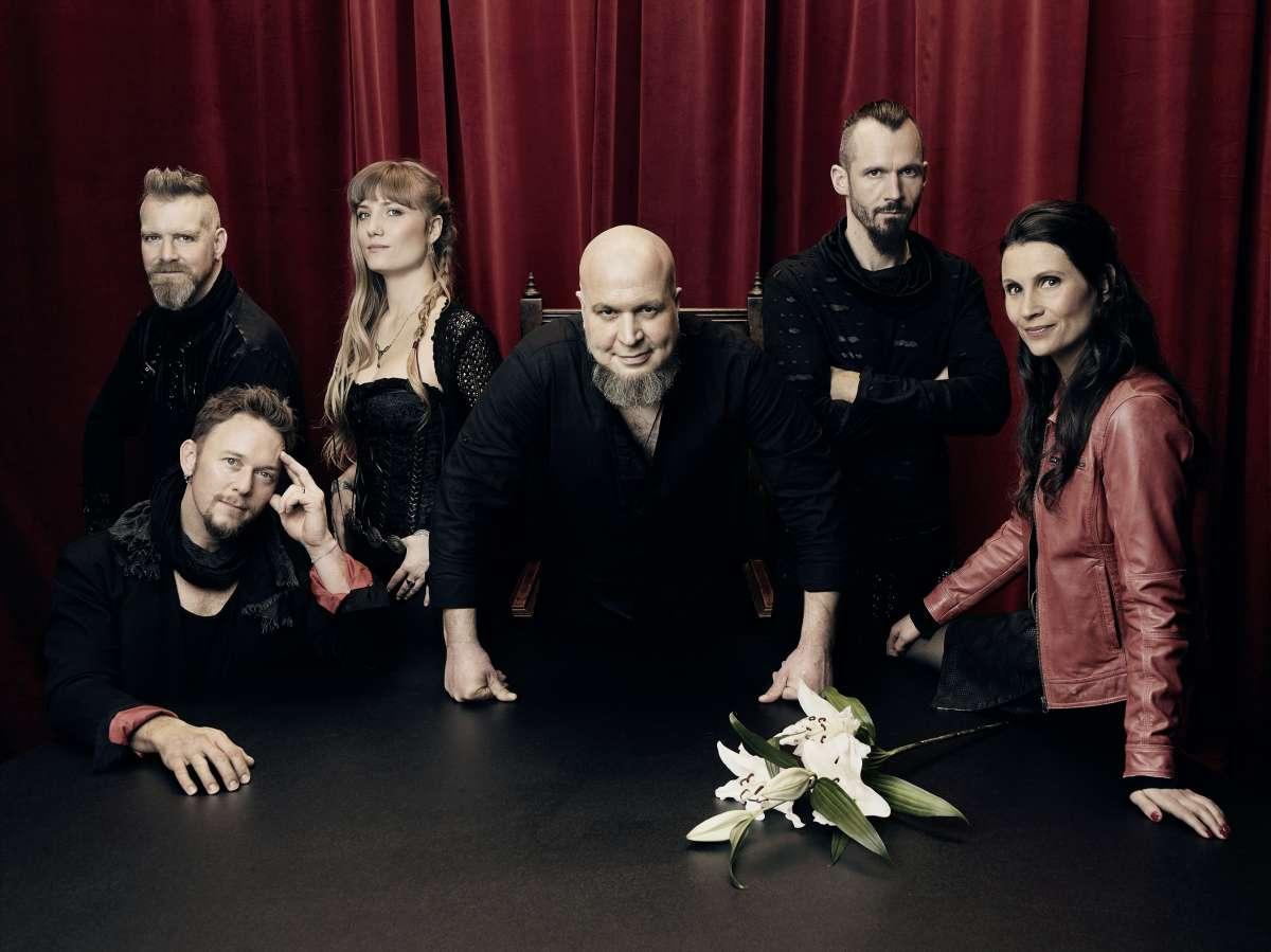 Mittelalter rockt! - Schandmaul im Ww-Interview!