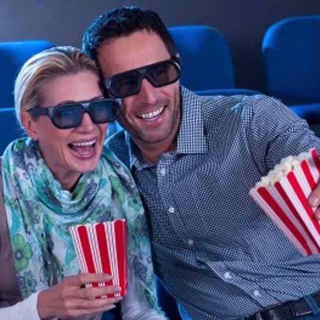 Deadpool und Deadpool 2 - Cineplex  - Lippstadt